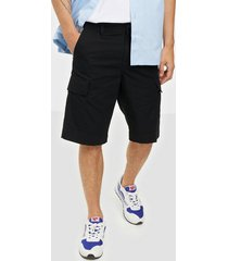 carhartt wip regular cargo short shorts black