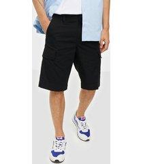 carhartt wip regular cargo short shorts black