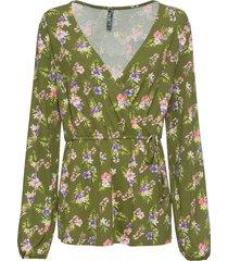 maglia (verde) - rainbow