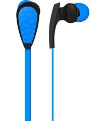 audífonos bluetooth deportivos, s100 audifonos bluetooth manos libres  sport running auriculares inalámbricos mini auriculares estéreo sweatproof para sony iphone samsung (azul)