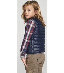 gilet north super light