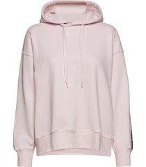 janet hood hoodie trui roze svea