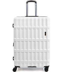maleta data blanco 24 f