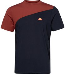 el carrito tee t-shirts short-sleeved blå ellesse