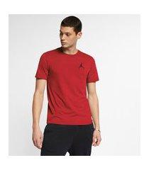 camiseta jordan jumpman air masculina