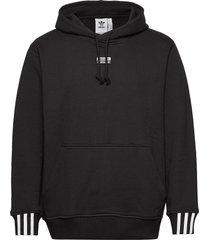 f oth hoody hoodie trui zwart adidas originals