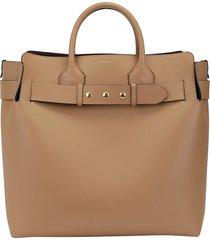 burberry belt hand bag