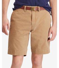 """polo ralph lauren men's classic fit 9¼"""" shorts"""