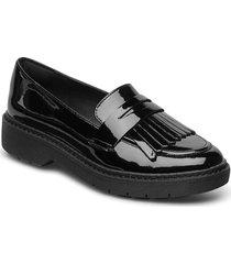 witcombe dawn loafers låga skor svart clarks