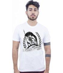 camiseta hardivision esparta manga curta