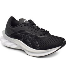 novablast shoes sport shoes running shoes svart asics