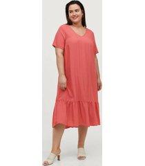 klänning vmacy s/s dress