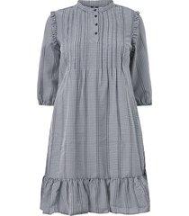klänning vmlo 3/4 on knee dress k curve