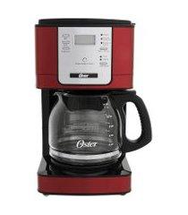 cafeteira elétrica flavor programável 220v - oster