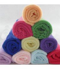 wholesale-10pcs-square-luxury-soft-fiber-face-hand-car-cloth-towel-house-cleanin