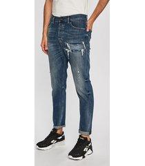 diesel - jeansy d-vider