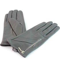guante gris almacén de paris