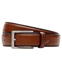 jos. a. bank pebbled casual belt