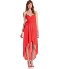 annamae bustier-style evening dress
