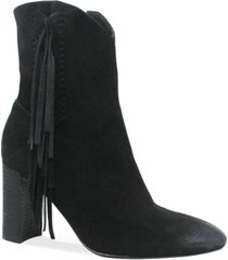 charles by charles david boulder booties women's shoes