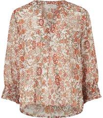 blus danicr blouse