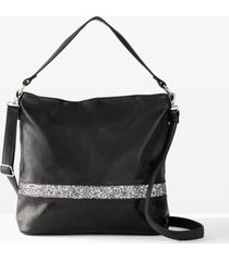 borsa shopper (nero) - bpc bonprix collection