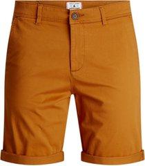 jack & jones men's bowie chino shorts