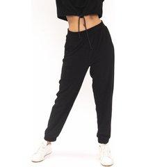 pantalón zante negro efesis
