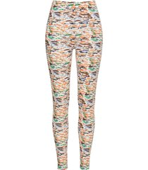 leggings (bianco) - rainbow