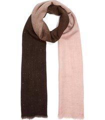 clarissa wool blend scarf