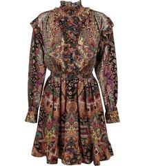 etro alameda dress