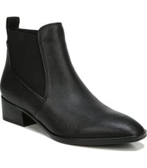 naturalizer hailey booties women's shoes