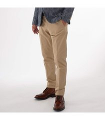levi's 502 true chino trousers - harvest gold wonderknit 521630004