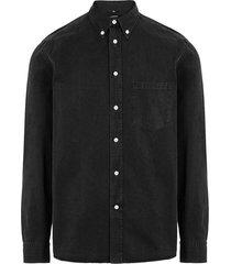 david indigo shirt 9999