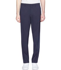 'mayer' virgin wool suiting pants