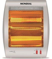 aquecedor de ambiente halógeno mondial line comfort air a-09 - branco