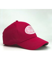 gorra rosa fight for your right smith