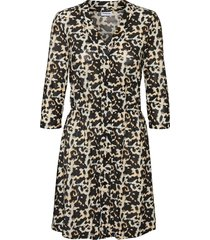 sally 3/4 short dress