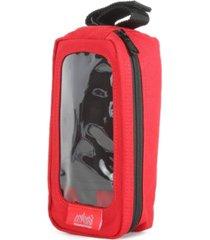 manhattan portage smartphone bike case