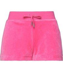 juicy couture shorts & bermuda shorts