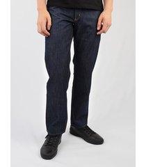 straight jeans lee brooklyn l8134245