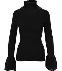 moncler genius moncler 1952 high neck sweater