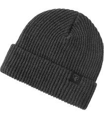 czapka just jung grey