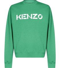 kenzo fleece