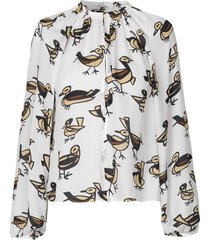 kaia blouse 6434