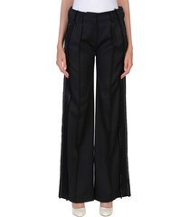 mugler casual pants