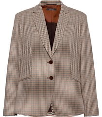 blazers woven blazers business blazers brun esprit collection