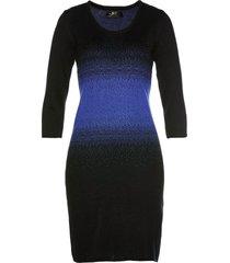 abito in maglia (blu) - bpc selection