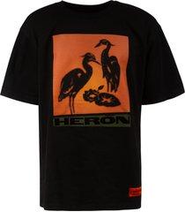 heron preston os t-shirt