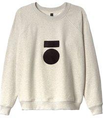 10 days sweatshirt 20-802 wit